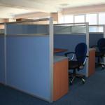 перегородки для офисного помещения