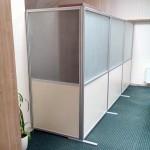 переносные перегородки для офиса 5