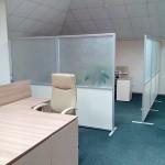 переносные перегородки для офиса 4