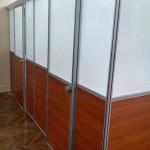 Перегородка для процедурного кабинета Витебск