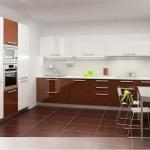 Фабричные кухни AYRO вариант  2