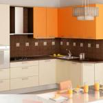 Фабричные кухни AYRO вариант 5