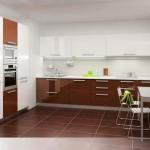 Фабричные кухни AYRO вариант 8