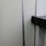 сантехнические кабины на Чкалова 12