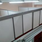офисные перегородки в кабинет физеопроцедур