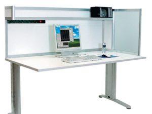Экраны на столы